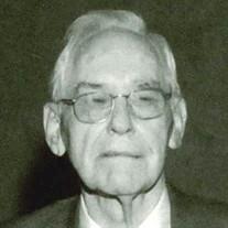 Mr. Dabney Scott Craddock Jr.