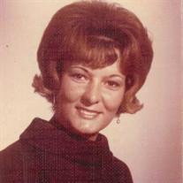 Patricia Ann House