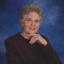 Mary Dale Owen