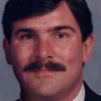 David  Scott Buckner