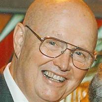 Peter Clifford Schmidt