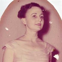 Mrs. Kathryn Renfrow Carpenter