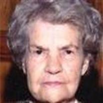 Maria Frangopolos