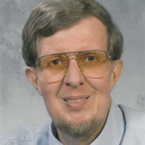 Bruce C.Anderson