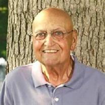 Logan R.Armstrong