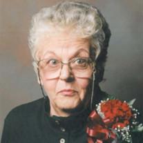 """Marilyn J. """"Butch""""Ditchen Prunty"""