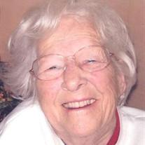MarjorieDurre