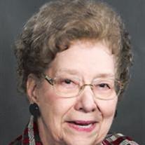 Betty Lea WatersHanely