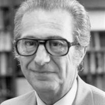 Dr. Robert W.Harrington