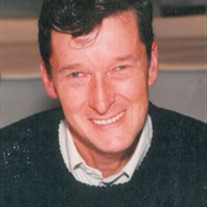 Robert PaulHill