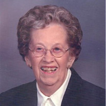Leah KathrynJarrett