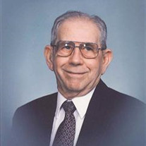 Robert HaroldJohnson