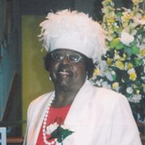 Beatrice S.Johnson
