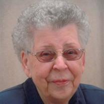 Martha A.Meister