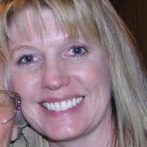 Laurie Ann Crutchfield