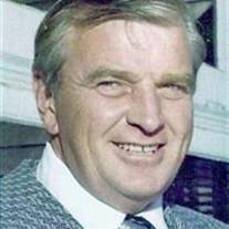 Robert EdwardO'Connor