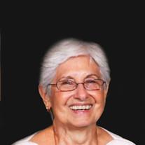 MargueriteO'Connor
