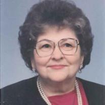DorisRiley