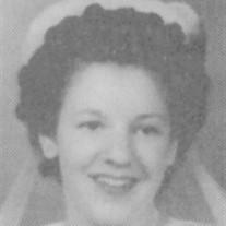 Shirley AnnSchrock