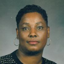 Shirley LouiseStarks McGill