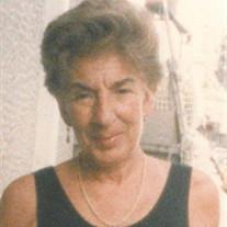 Patricia A.Thomas