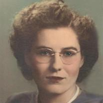 Orvetta R.White