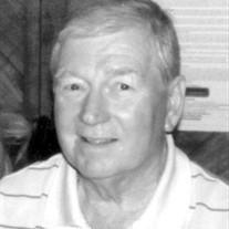 """William C. """"Woody""""Wood"""