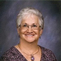 Judith Ann Roy