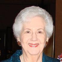 Mrs. Elizabeth Ann Taylor
