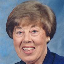 Ruth Ellen Brown