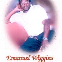 Emanuel Wiggins