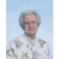 Lila Irene Jones