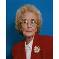 Helen Lucille Humphries Butler