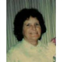 Mrs. Gladys E. Garner