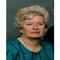 Mrs. Rilla Loraine Gober Agan