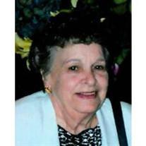 Mrs. Dorothy Virginia Rapp Dodd