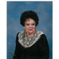 Mrs. Erlene Laverne Woods
