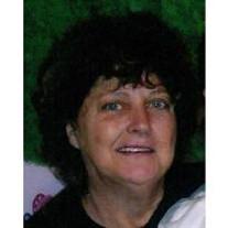 Mrs. Diane McGuire Summerville