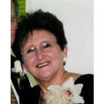 Mrs. Rosa Linda McGuire