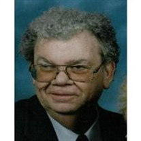 Lee Roy Miller