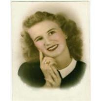 Mrs. Virginia Lucille Dooly Hilderbrand