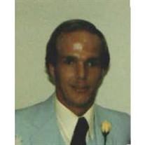 """Robert Edward """"Bobby"""" Bryant"""