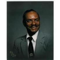 Charlie Thomas Washington, Jr.