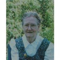 Mary Edna Simpson Bearden