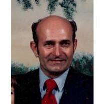 Rev. Marvin Andrew Burdette