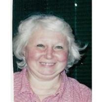 """Patricia Ruth """"Patti"""" Smith"""