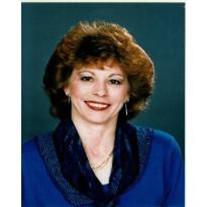 Judith Mae Stewart