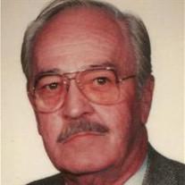 Richard Bender Magerman