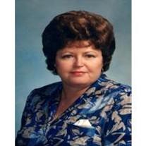 Judy Lee Pate Burton