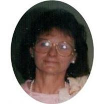 Hazel Lee Minter